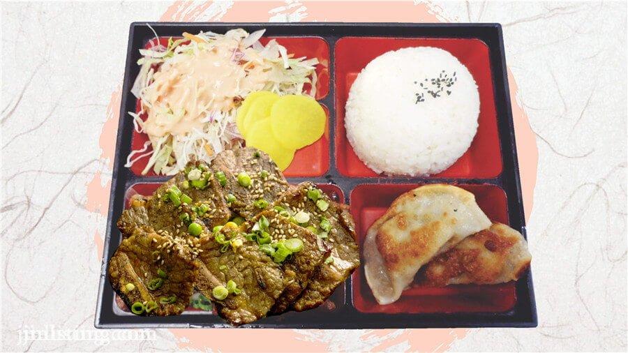 牛排盒飯 (1)