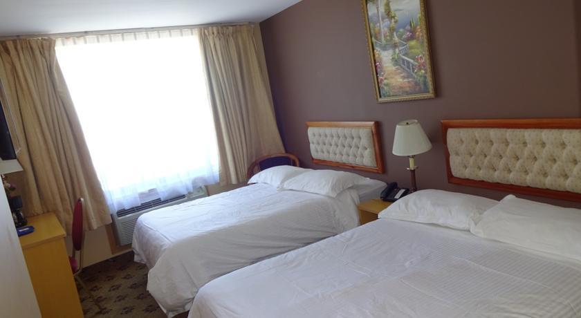 法拉盛丽晶酒店 718-358-3580