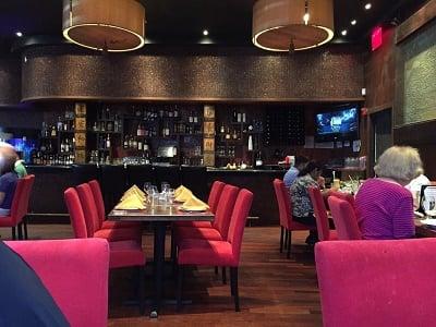 Lulu Seafood Restaurant 718 888 2268