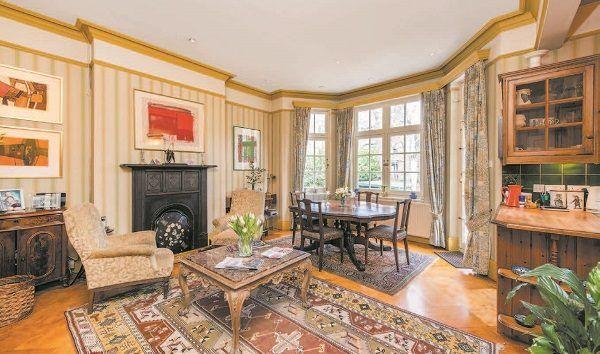 在家中感受历史—— 英国遗产建筑的魅力