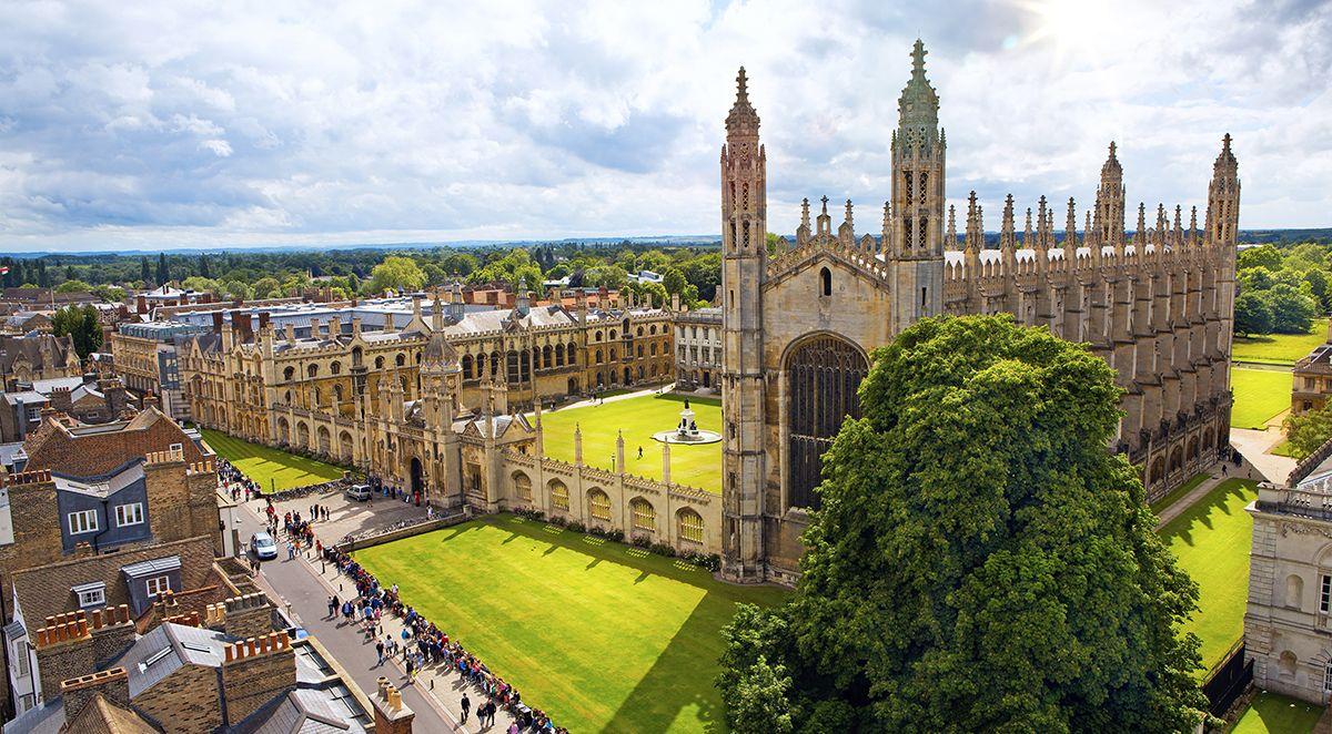 剑桥、牛津新楼盘推荐