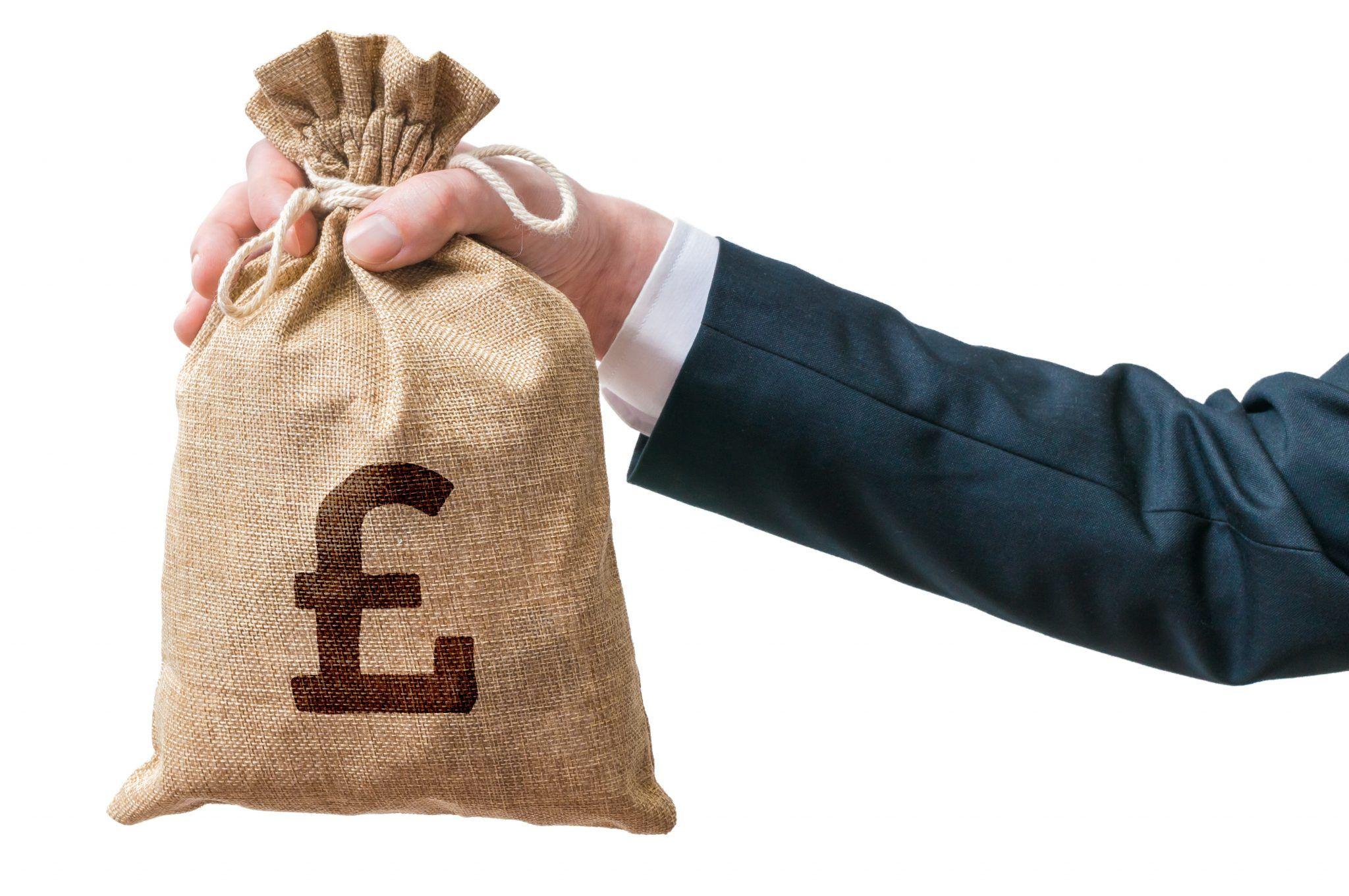 英国问题汇总:疫情期间,谁给我发工资?