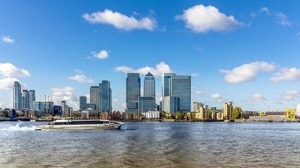 2020年地产投资热点:伦敦金絲雀碼頭(Canary Wharf)深入分析