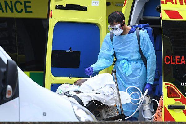 【英国疫情4·2】医学伦理指南:先救谁?