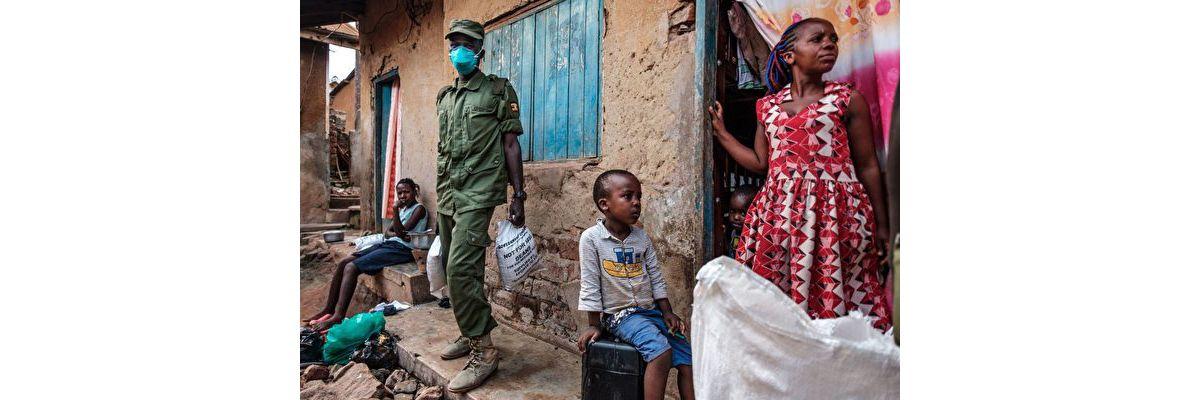 【最新疫情4.5】UN:非洲经济或彻底崩溃