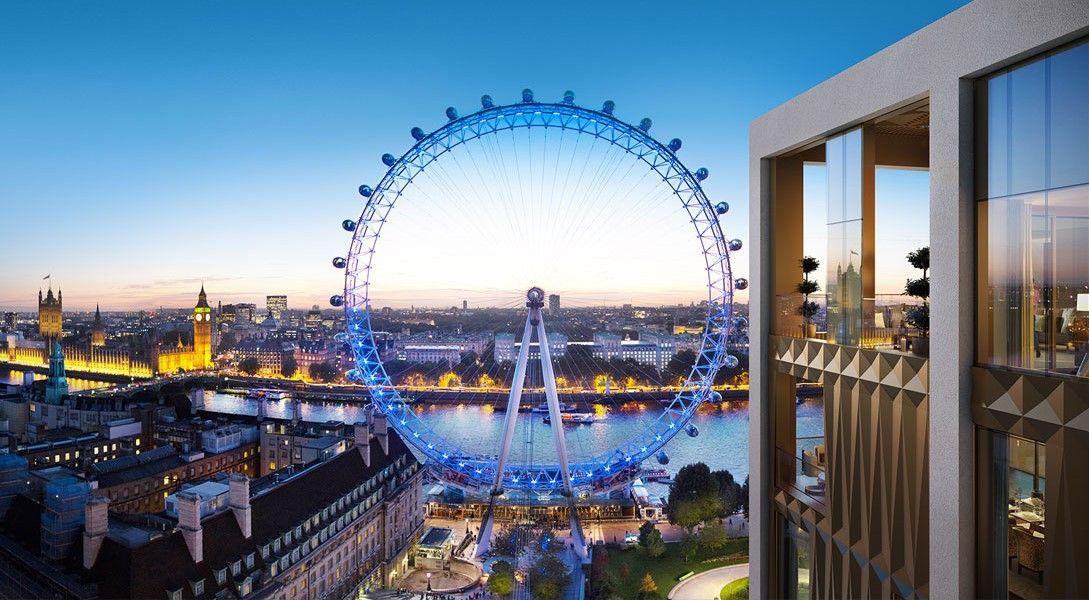 2020年伦敦华人圈十大热卖新楼盘(更新)