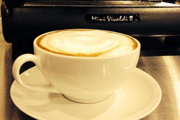 天梯咖啡屋 <br>888-842-6845
