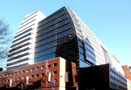 纽约市立大学柏鲁克分校 Baruch College City University Of New York