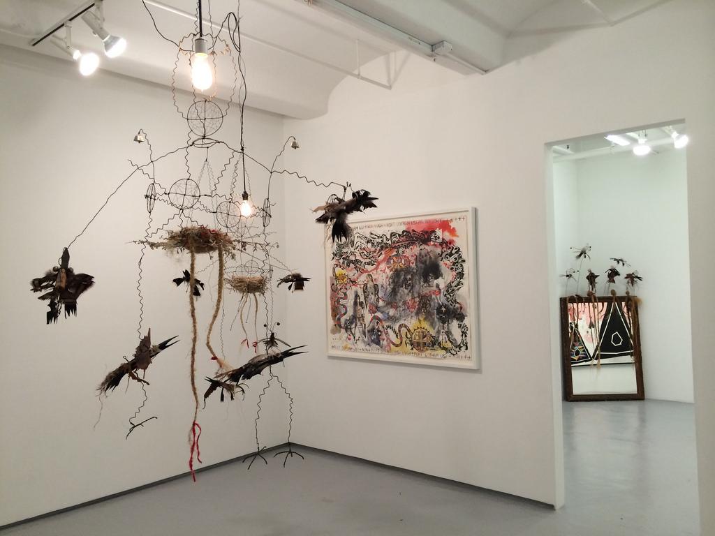 Jack Shainman Gallery杰克肖恩曼画廊212-645-1701