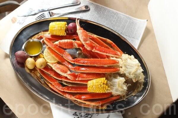 Cajun Sea 餐馆  212-564-7333