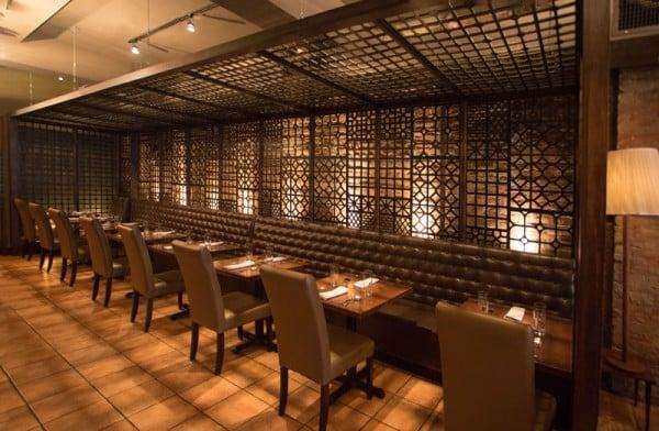 The Nuaa 泰国餐厅 (212) 888-2899