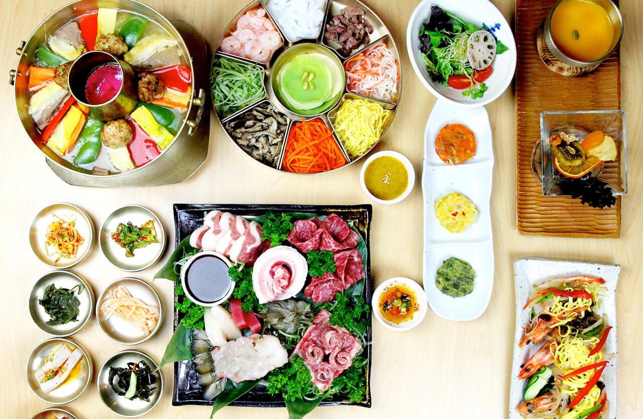 miss Korea( 忆韩国)烧烤餐馆212-594-4963