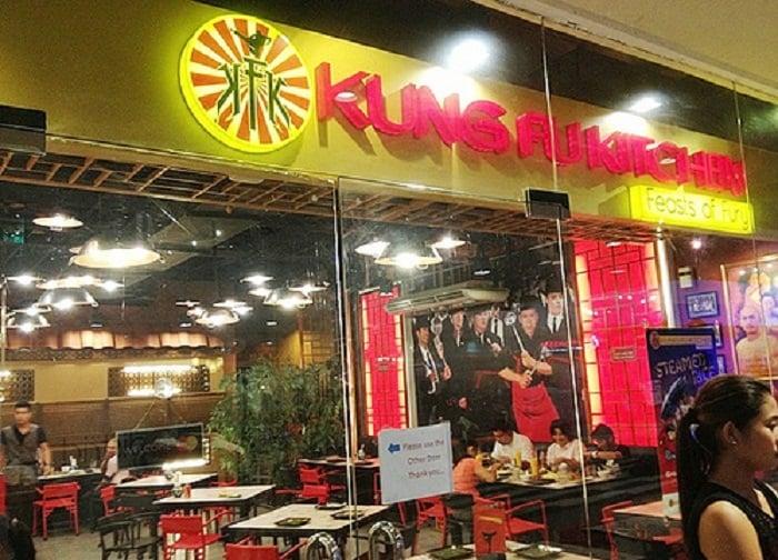 kungfu kitchen 212 951 1934 - Kung Fu Kitchen