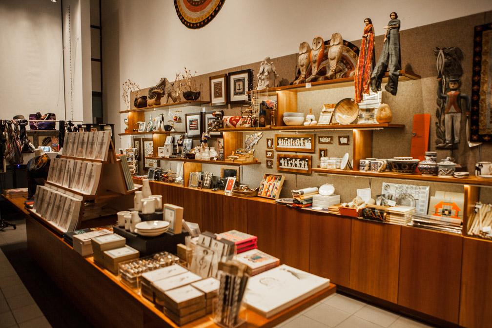 American Folk Art Museum 美国民间艺术博物馆