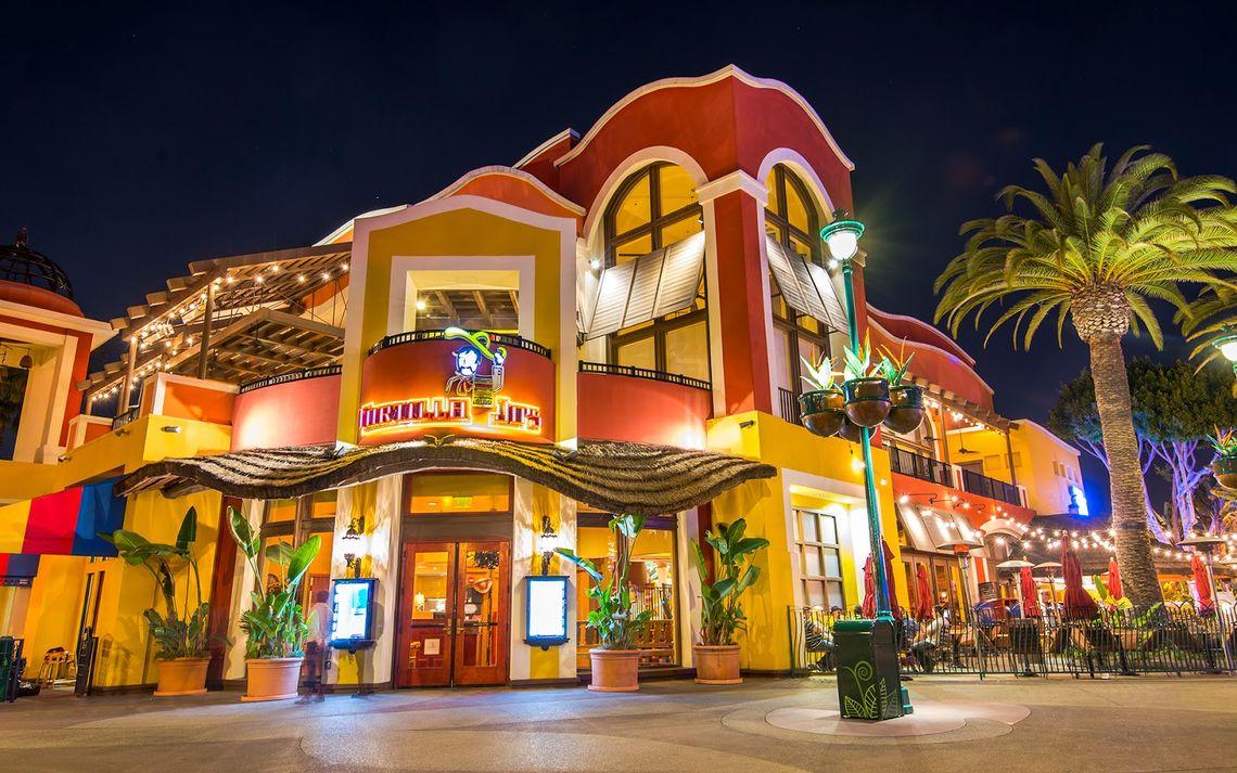 Italian Restaurants Downtown Orlando Florida