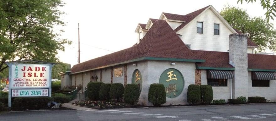 玉屿Jade Isle Restaurant(908) 322-6111