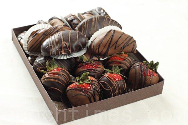 Kron Chocolatier手工巧克力(516)829-5550