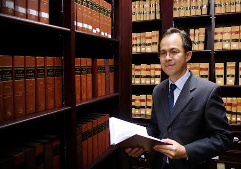 艾一莫里斯律师事务所