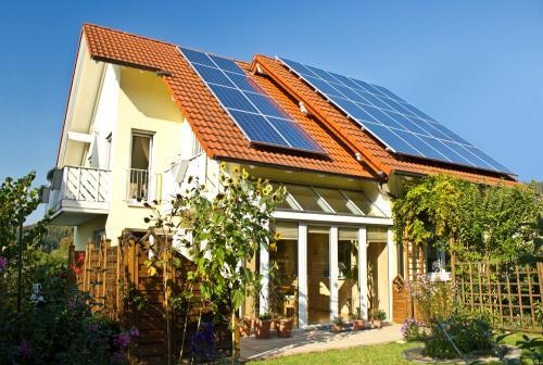 Arsenal Solar太阳能系统安装 215-677-0873