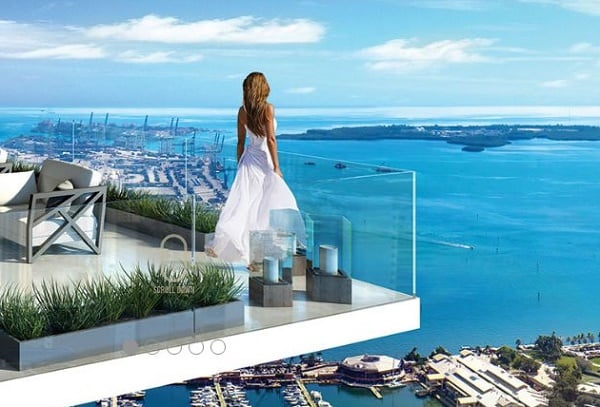 迈阿密世界中心855-756-0123