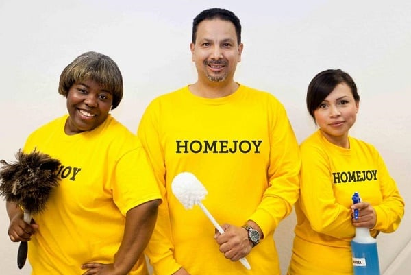 Homejoy钟点工服务公司855-728-4569