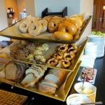 original_Review-Grand_Hyatt_Seattle-Grand_Club_Breakfast_Bagels
