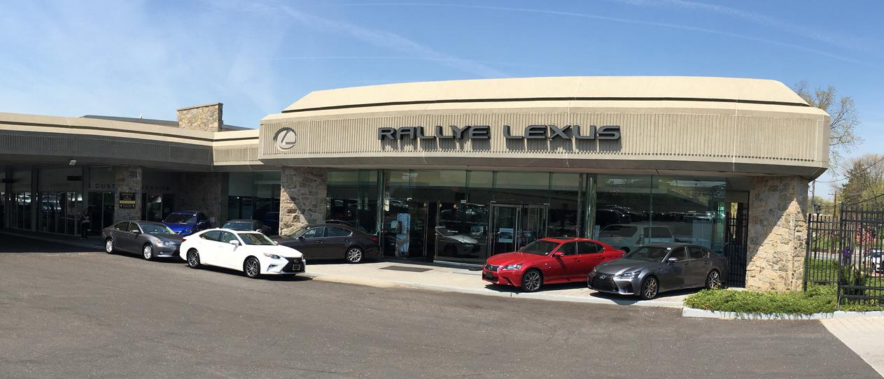 长岛Rallye Lexus,您尊贵的选择• 金牌资讯网