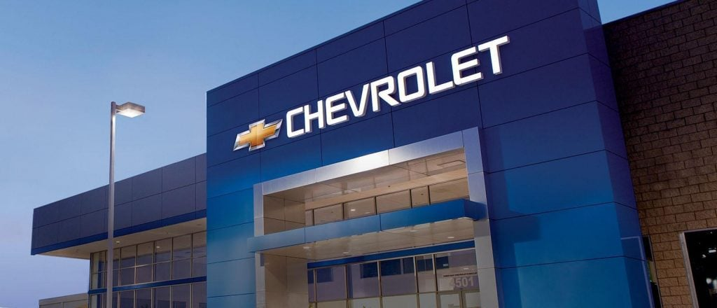 Bical Chevrolet长岛 Chevrolet 新旧车买卖516-306-5274