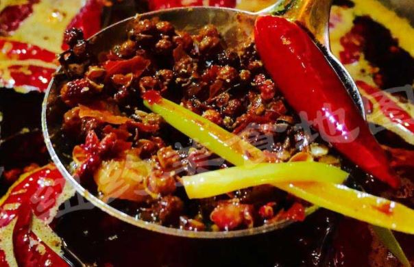 蜀留香火锅 Legend Bar & Restaurant蜀留香火鍋(212) 929-1778