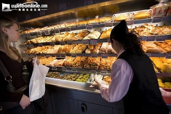 龍島餅店 DRAGON LAND BAKERY(212)219-2012