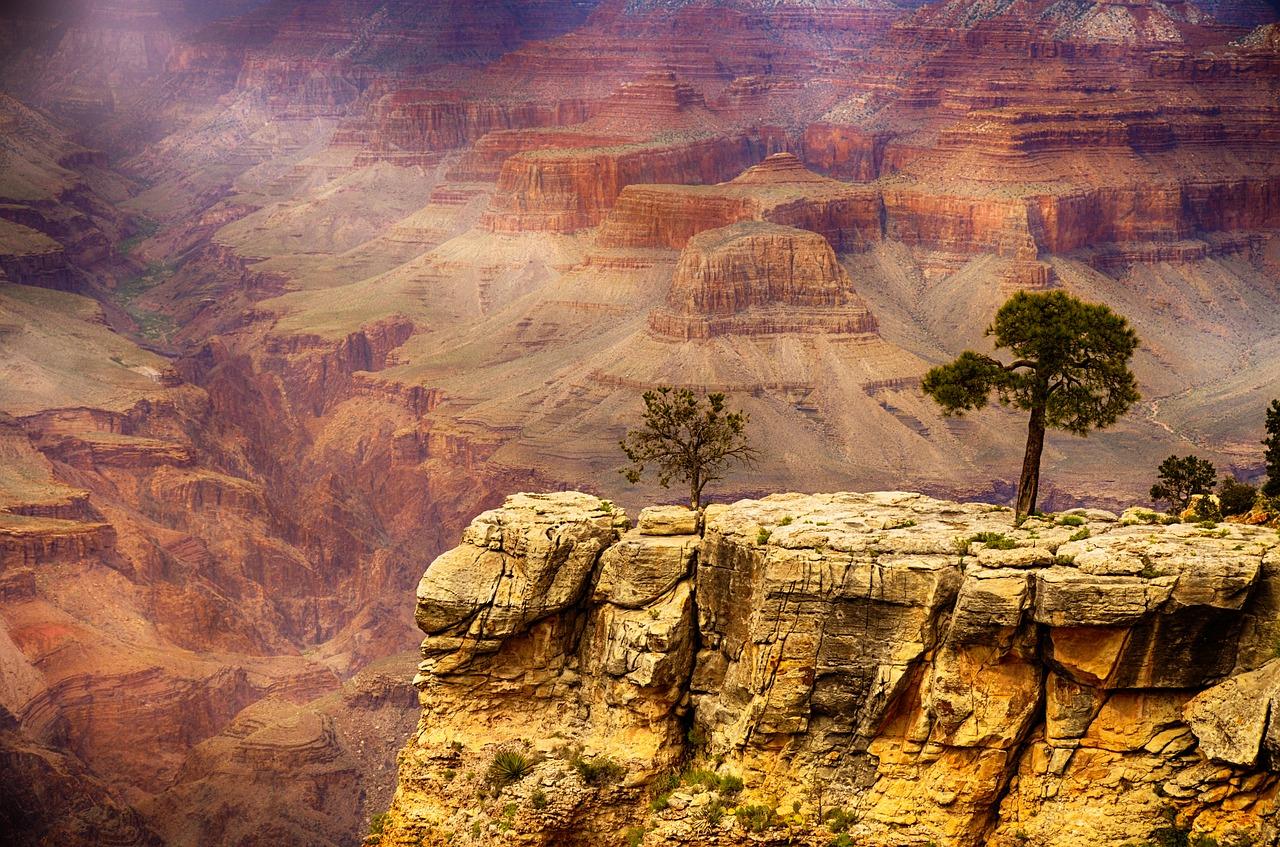美国西峡大峽谷自駕遊自驾游:天空步道玻璃桥、老鷹岩Eagle Point 、蝙蝠岩Guano Point 中文咨询电话: 1-929-302-9136