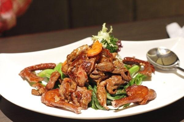 越南餐館 SAFRAN RESTAURANT(212)929-1778