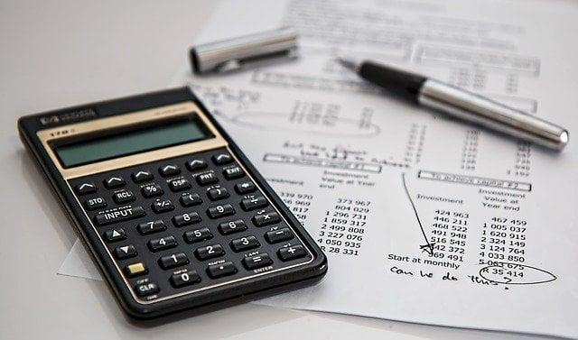 2018年美国税收及社安金的重要变化