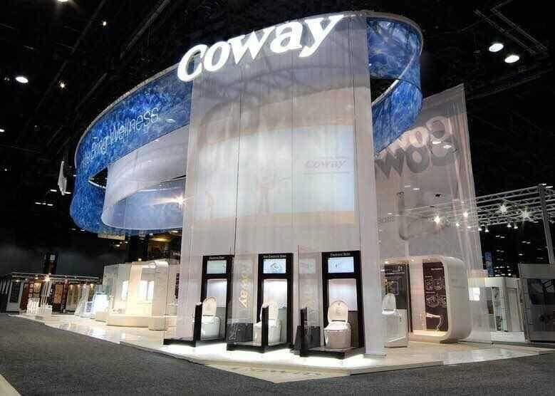 韩国科威净水器Coway  Water purifier  (201)615-3333
