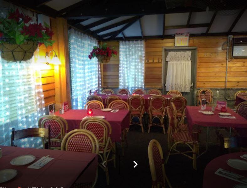 The Original Crab Shanty Restaurant   意大利海鲜餐厅 718-885-1810