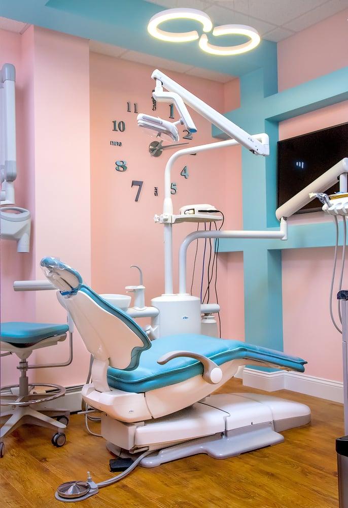 贝赛谢谢您牙科诊所