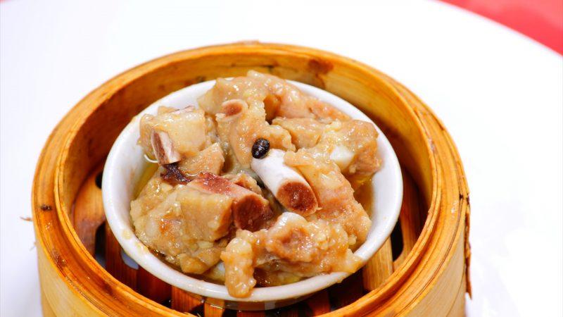法拉盛粤菜