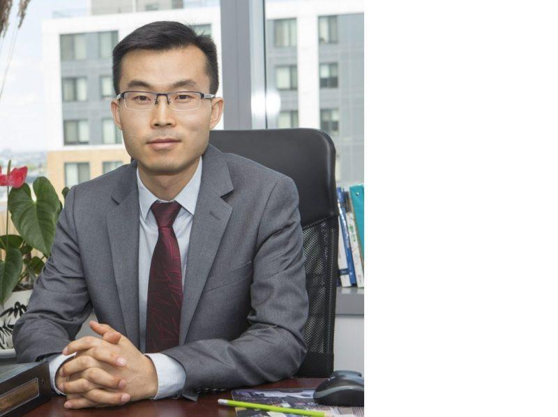 陈伟涛律师,资深商业律师
