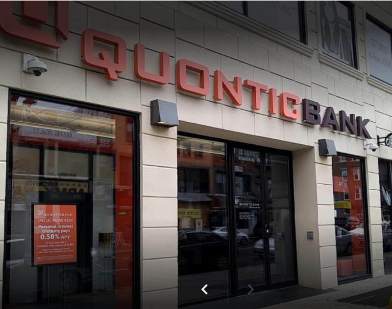 Quontic银行:718-736-2072 贷款银行/不查收入贷款