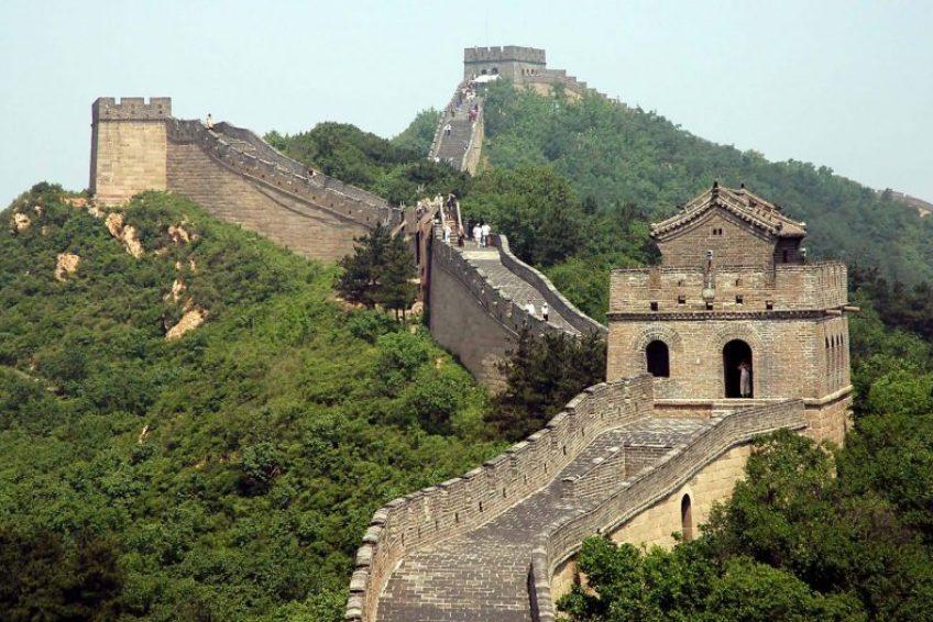 中国包团旅游
