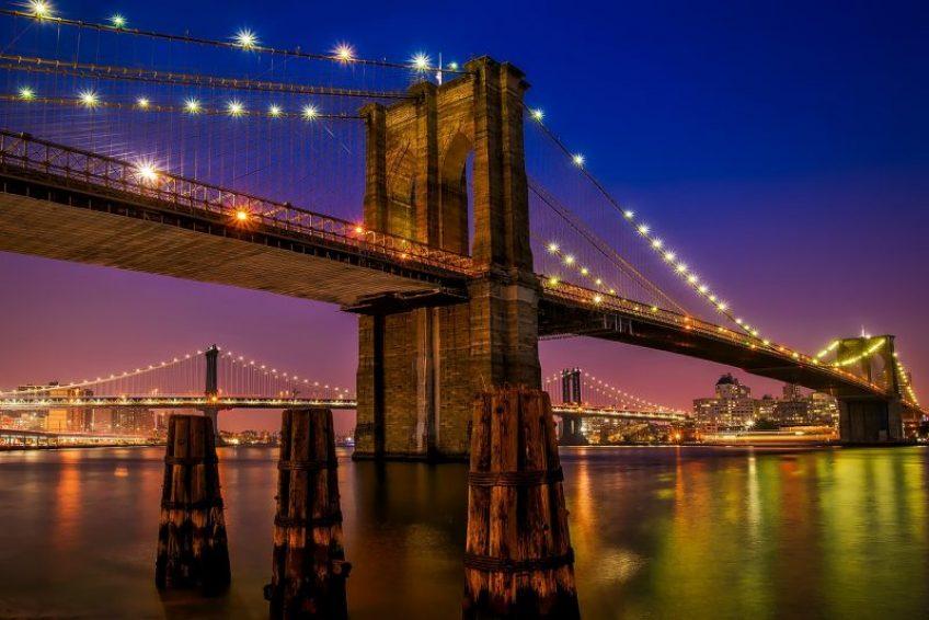 纽约旅游团