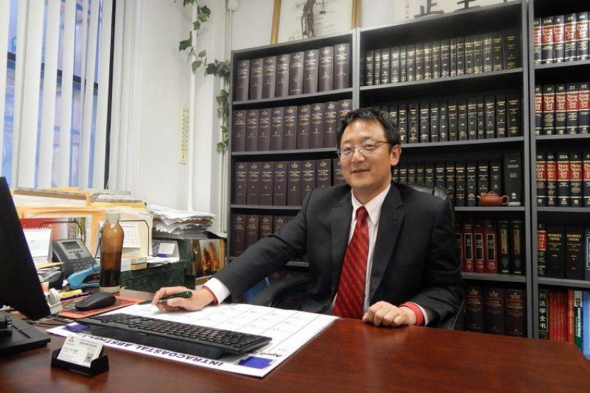 纽约 国际刑事律师