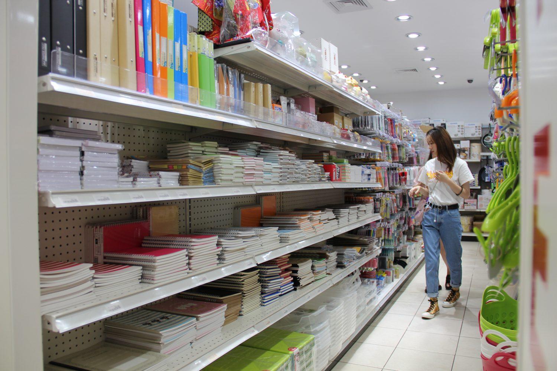 日本生活用品店