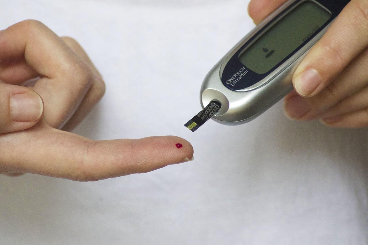 糖尿病新方