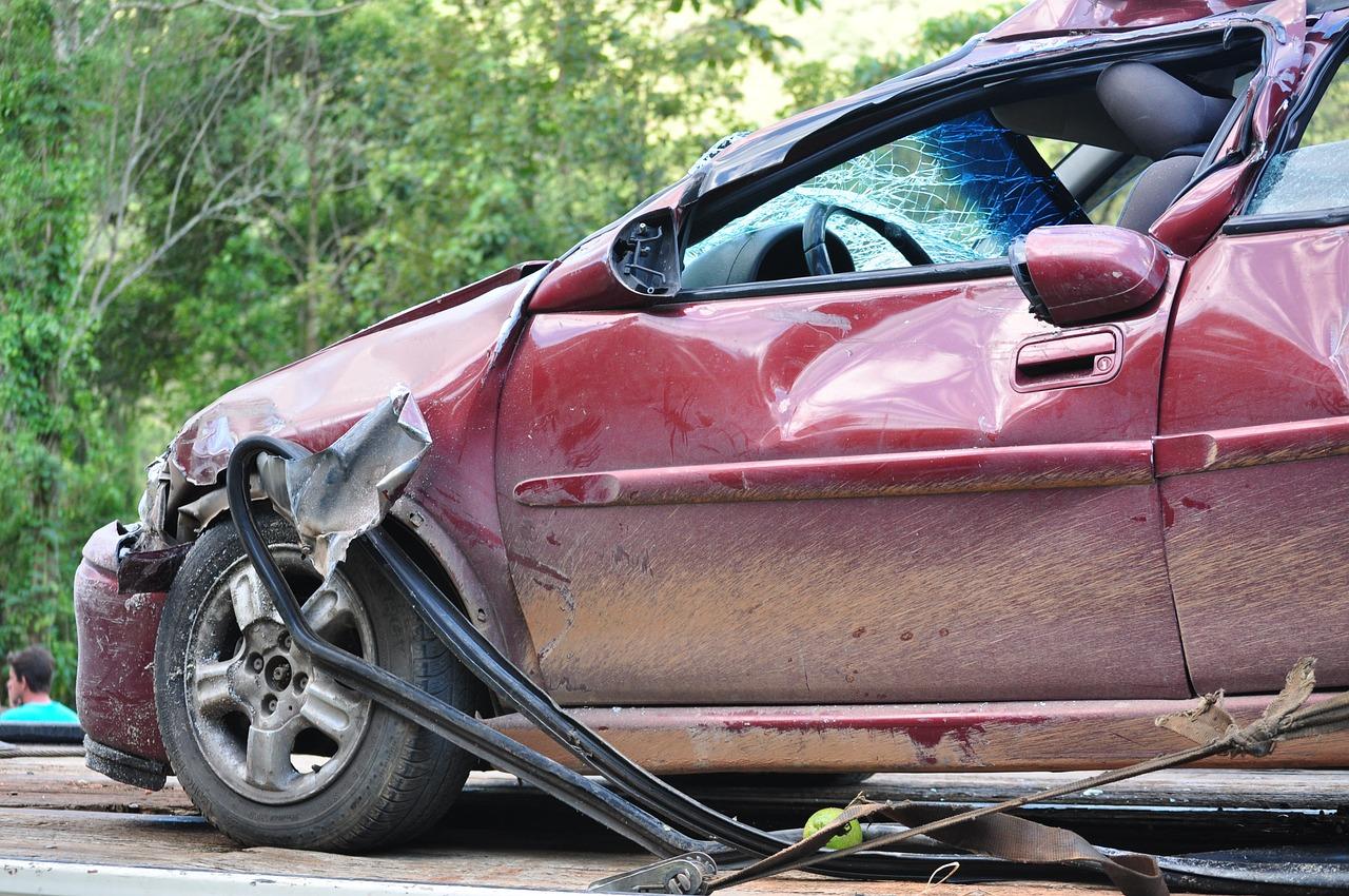纽约汽车保险