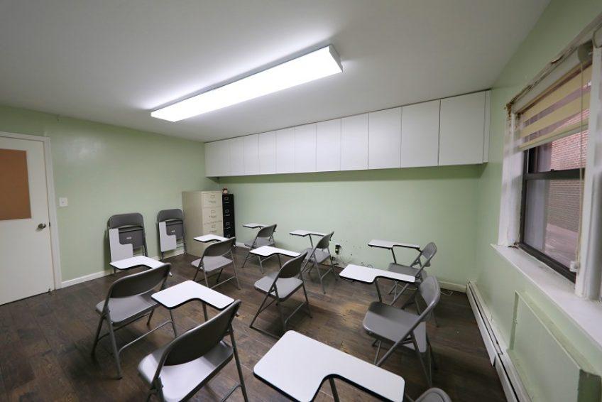 英语培训中心
