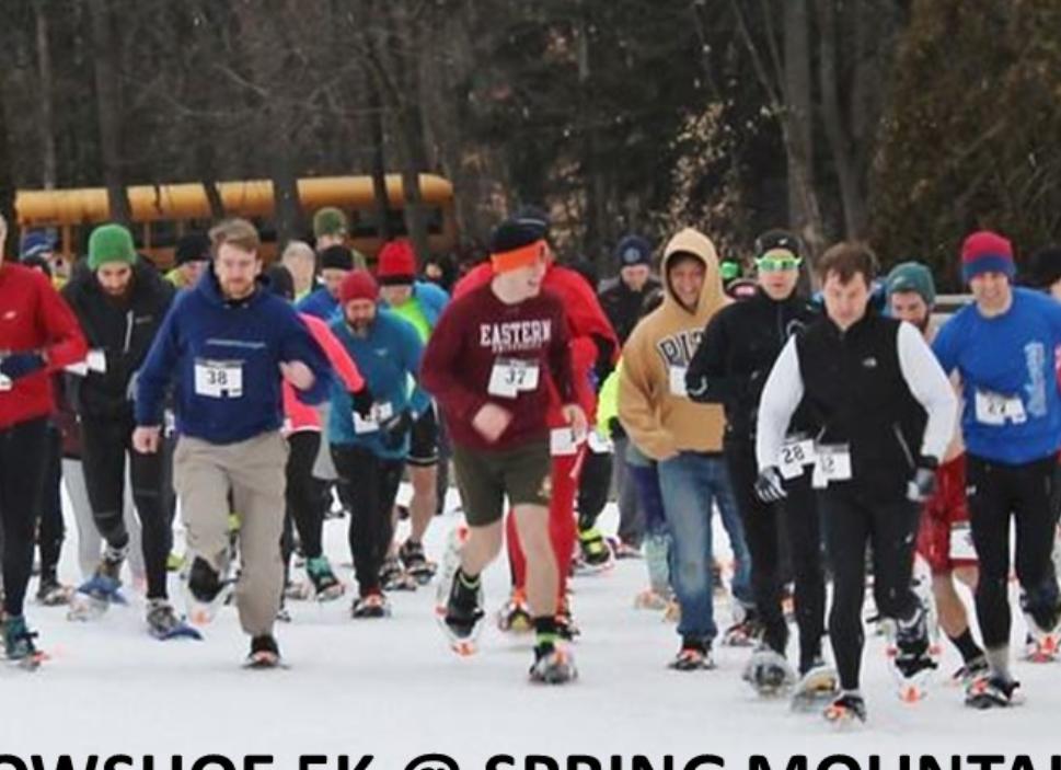 Spring Mountain Ski Area泉山滑雪场888-305-5044