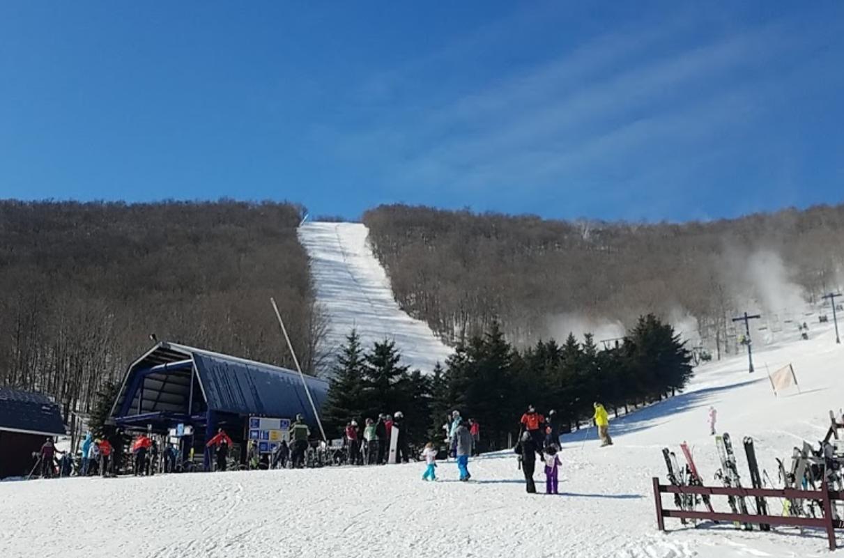 Plattekill Ski Resort普拉特基尔山滑雪场607-326-3500