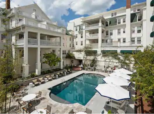 The Partridge Inn Augusta, Curio Collection by Hilton奥古斯塔鹧鸪宾馆 – 希尔顿Curio Collection酒店(706) 737-8888