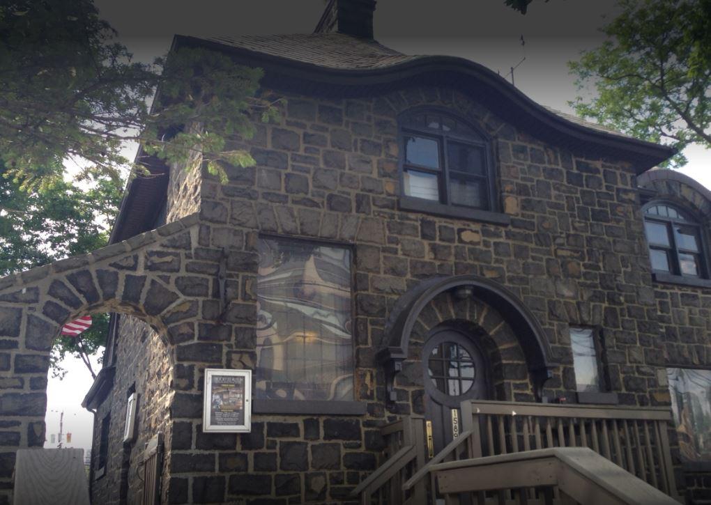 Fort Lee Museum 历史博物馆  电话:201-592-3580